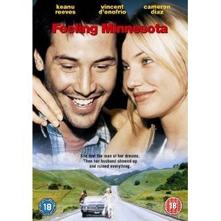 Feeling Minnestota [DVD]